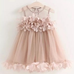 Other - NWT Blush pink Blossom Dress